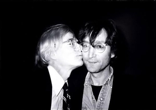 Andy-Warhol-and-John-Lennon