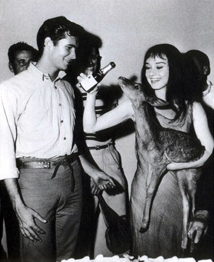 Anthony-Perkins-and-Audrey-Hepburn