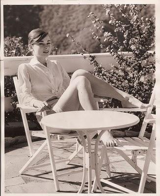 Audrey Hepburnf