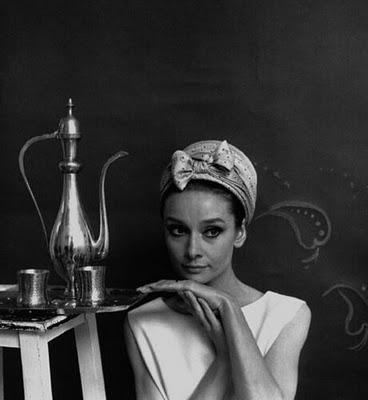 Audrey Hepburns
