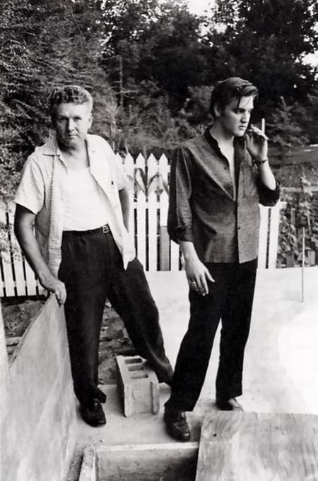 Elvis-and-his-dad