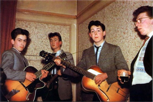 George-Harrison-John-Lennon-and-Paul-McCartney-in-1957