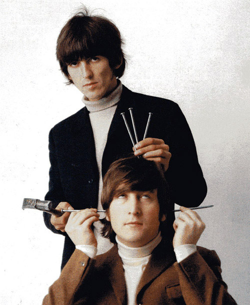 George-Harrison-and-John-Lennon