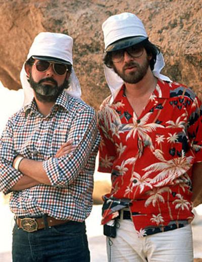 George-Lucas-and-Steven-Spielberg