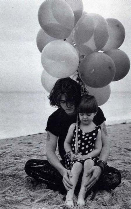 Johnny-Depp-and-his-niece-Megan