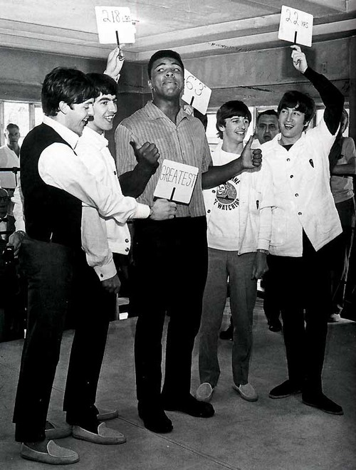 Muhammad-Ali-and-The-Beatles