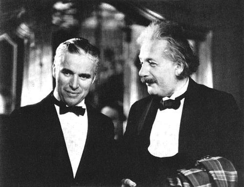 Albert-Einstein-and-Charlie-Chaplin