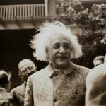 Albert Einstein–the great scientist