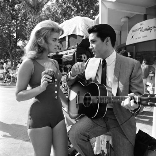 Ann-Margret-and-Elvis