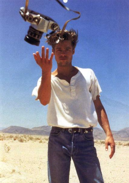 Brad-Pitt-early-age-photos