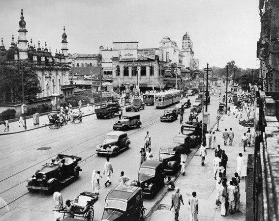 Chowranghee-Place-Kolkata