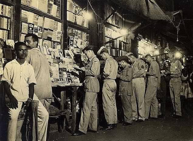 college-street-in-kolkatacollege-street-in-kolkata-british-soldier-buying-books