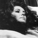 Elizabeth Taylor-rare photos of the queen