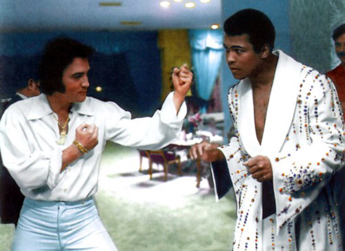 Elvis-Presley-and-Muhammad-Ali