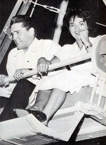Elvis-Presley-and