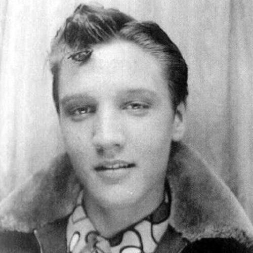 Elvis-Presley-young-age-photos
