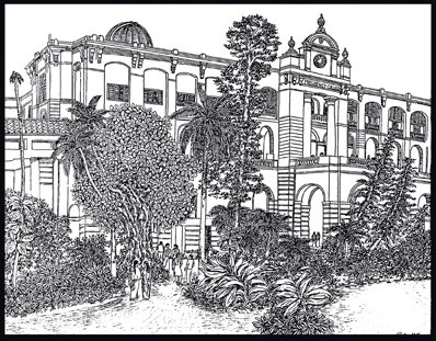 Founded-in-1817-as-Hindu-College-it-was-renamed-as-the-Presidency-College-in-1855.