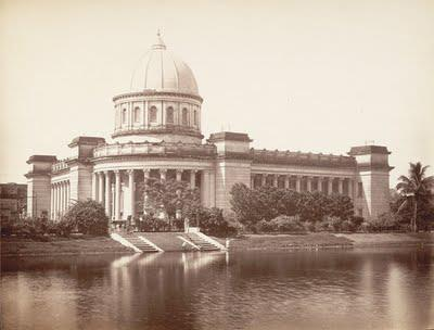 General-Post-Office-Calcutta-1885