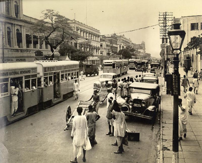 Lalbazar-Calcutta-WB-India