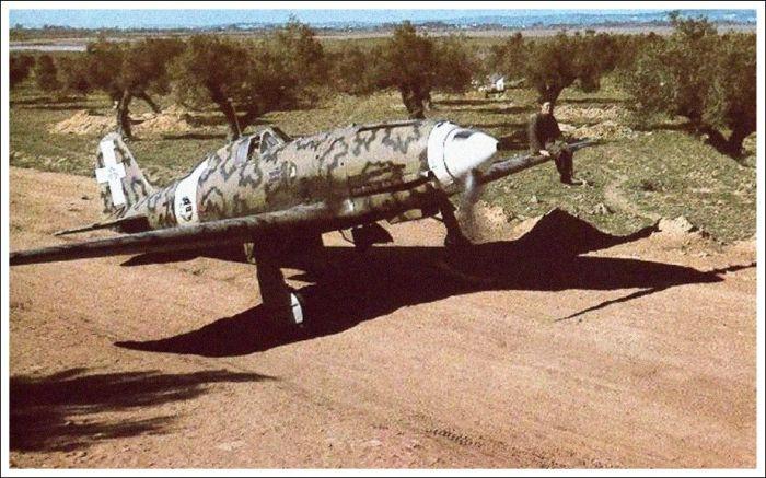macchi-mc-202-fighter-plane