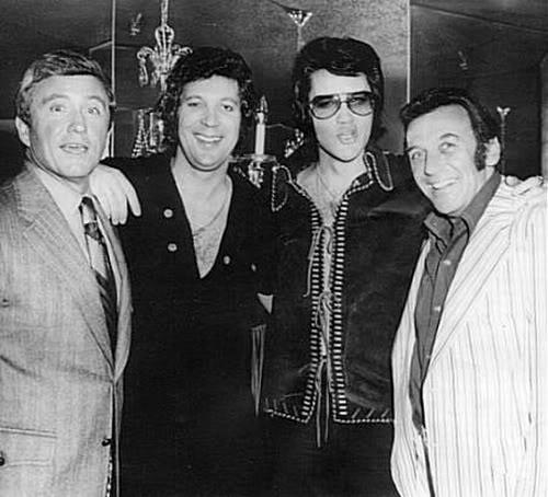 Merv-Griffin-Tom-Jones-Elvis-Presley-and-Norm-Crosby