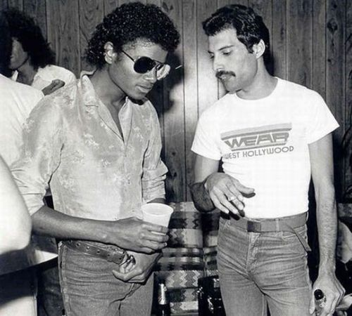 Michael-Jackson-and-Freddie-Mercury