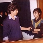 Sharukh khan rare photographs