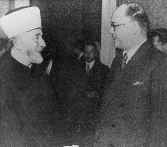 The-Grand-Mufti-of-Jerusalem-Mohammad-Amin-al-Husayni-and-Subhash-Chandra-Bose-in-Berlin-Germany-1943