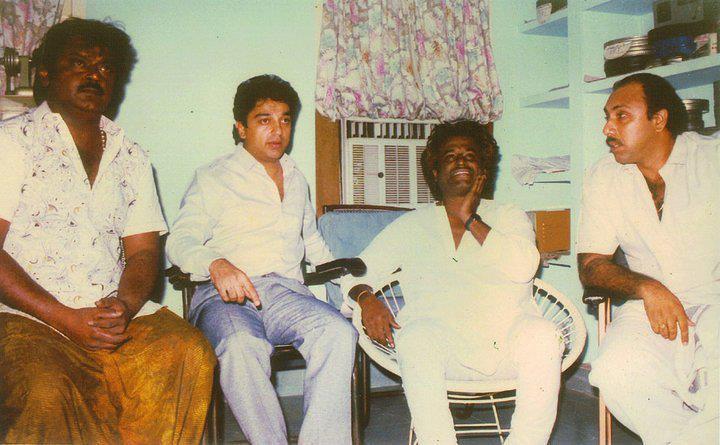 rare-picture-Superstar-Rajini-kanth-Kamal-hasan-Vijay-kanth-Sathiyaraj