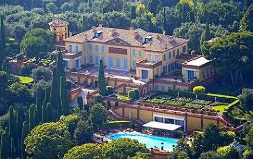 most expensive homes in the world top 10 most expensive houses in the world 2011 11378