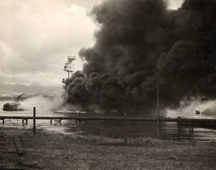 watch-tower-of-america-destroyed-by-pearl-harbor-attack