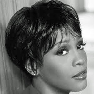Whitney-the-beauty-rare-photos