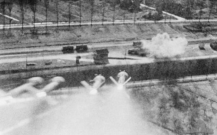 world-war-2-bomb-dropped-over-a-city-hawker-typhoon-rocket