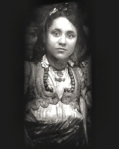 Gonxha Bojaxhiu