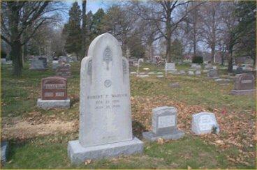 robert-wadlow-cemetery