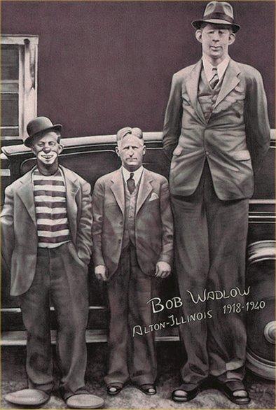 robert-wadlow-painted-face-looks-like-joker