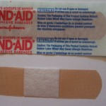 Band-aid-now-looks