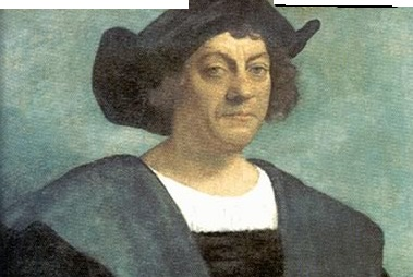 Christopher-Columbus-Biography