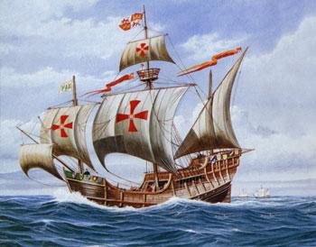 Columbus_Ship-1498