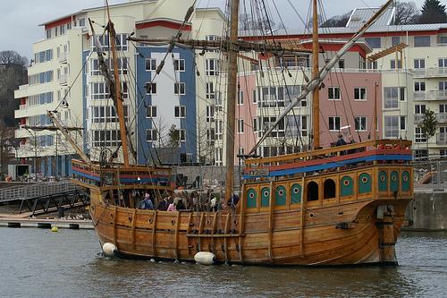 John-cabot-ship-replica-bristol