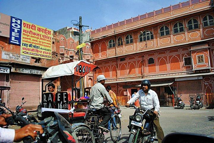 Market-in-jaipur