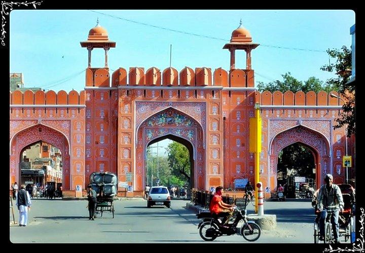 ajmer-gate-in-jaipur