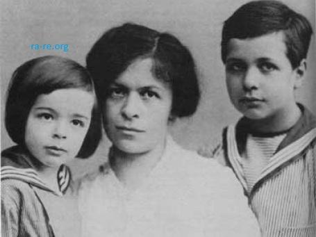 mileva-einstein-with-sons-Hans-and-eduard