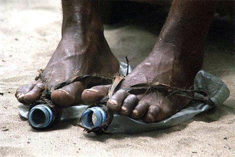 shoe-for-poor