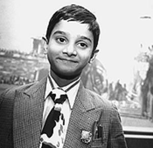 Akrit Jaswal-Youngest Surgeon-in-7years