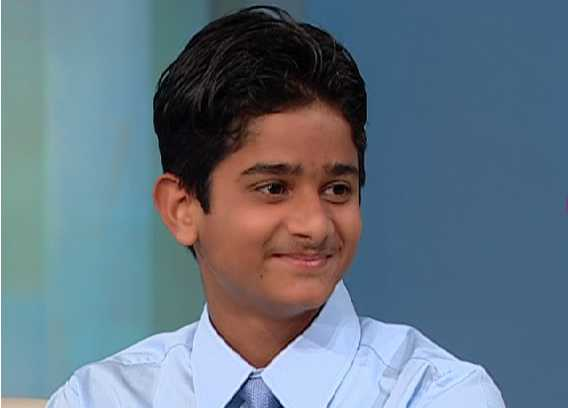 Akrit Jaswal-Youngest Surgeon