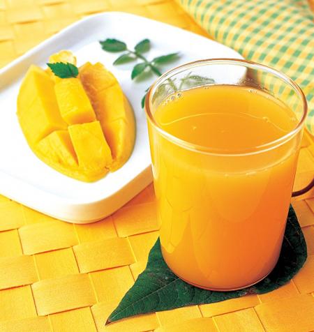 Mango-juice-delicious