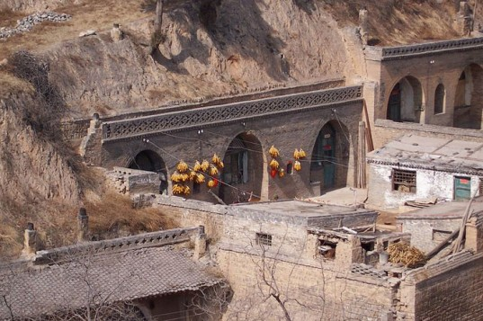 shanxi-caves-house