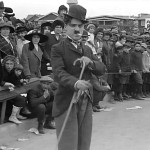 Charlie Chaplin Rare Photos