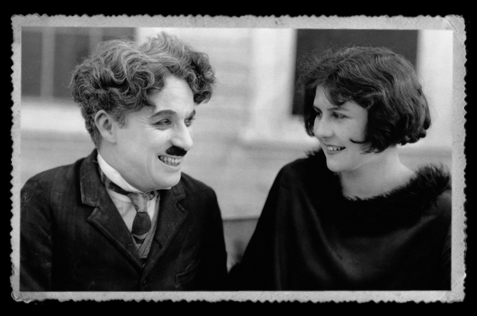 Charlie-Chaplin-and-Lita-Grey